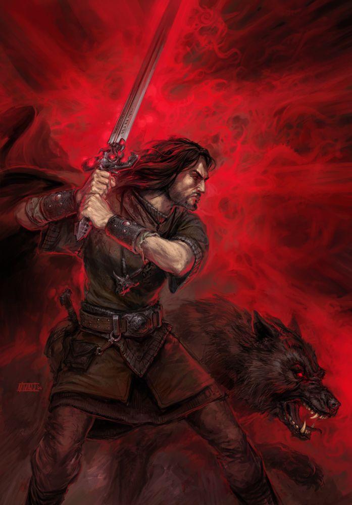The Future Rickon Stark