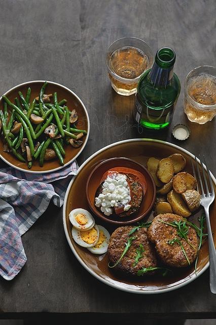 Lunch? by aisha.yusaf, via Flickr