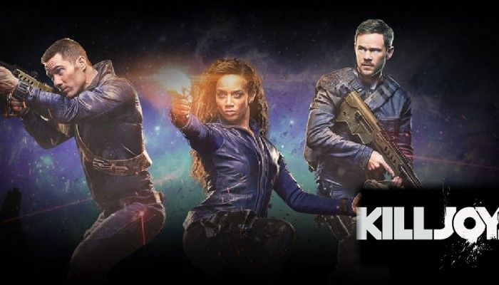 killjoys season 2