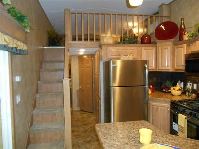 Park Model Homes Interiors Photo Gallery Park Model Single Interior