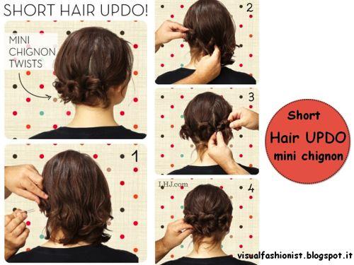 Acconciature capelli corti 7