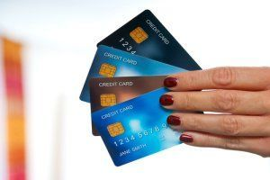 Credit Card Payoff Strategy
