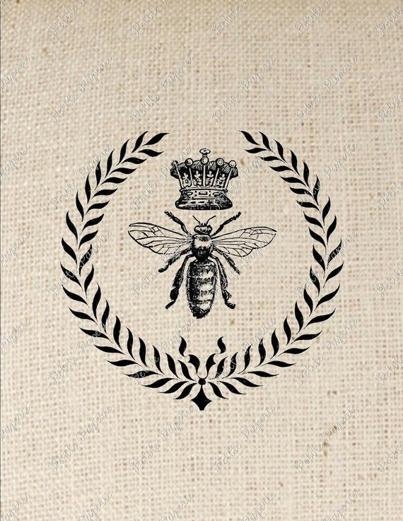Queen Bee I Love This And It Would Make An Awesome Tattoo With A Couple Tweaks