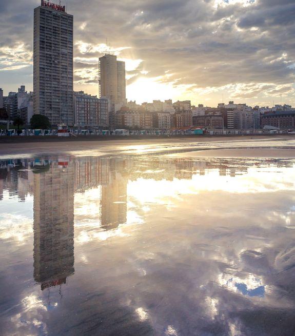 Mar del Plata - Havanna