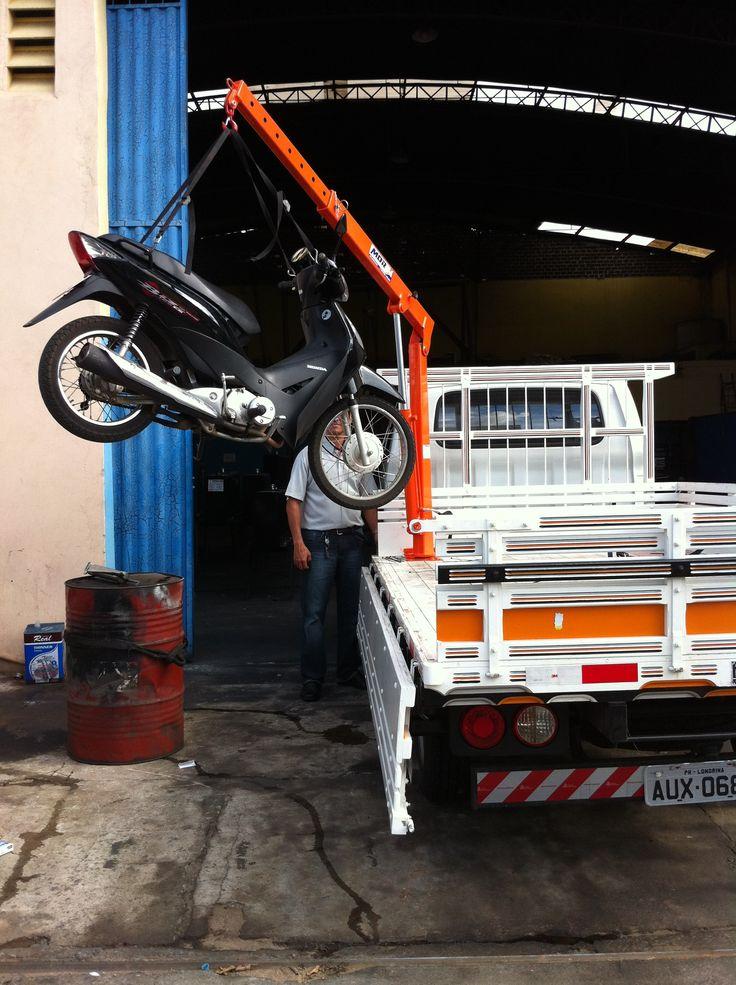 MDR430 BONGO New trucks, Trucks, Truck cranes