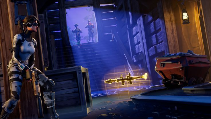 When Epic Games originally announced a Battle Royale mode for its co-op zombie survival game Fortnite, the internet seemed sceptical. Battlegrounds had...