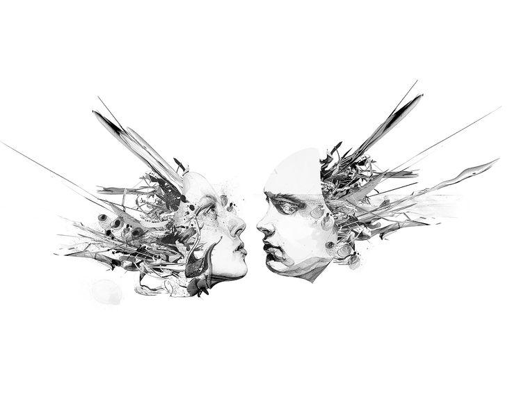 Quase beijo