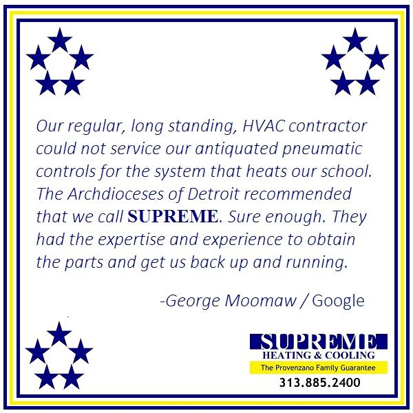 Expertise Experience The Supreme Team Home Business Church Or School We Have The Experience And Expertise To Keep Your Hvac Contractor George School