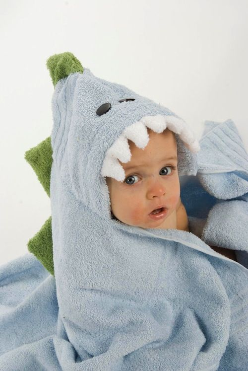 110 best the hooded towel images on pinterest hooded bath towels hooded towels for bath and beach daily mom baby gift shark towel negle Choice Image