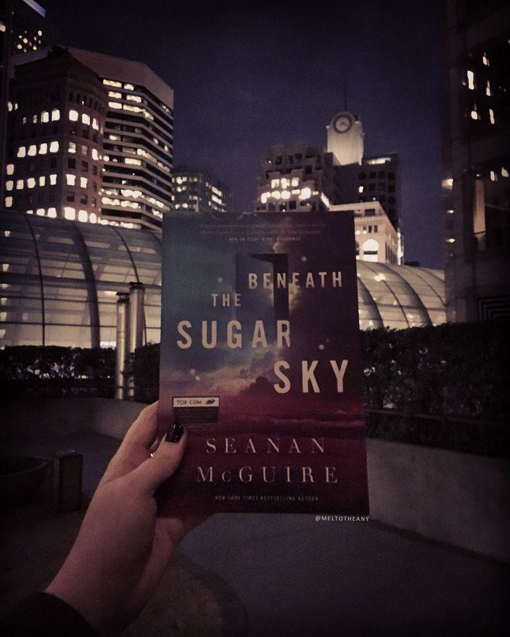 Beneath the Sugar Sky (Wayward Children, #3) by Seanan McGuire