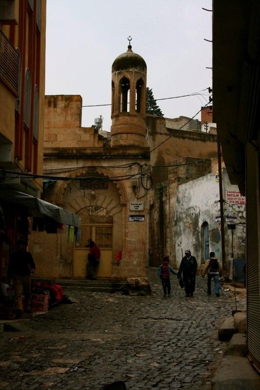 Urfa, Turkey