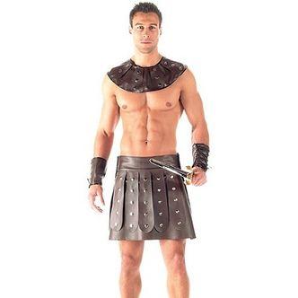 gladiator costume sexy men halloween costumescostumes - Male Costumes Halloween