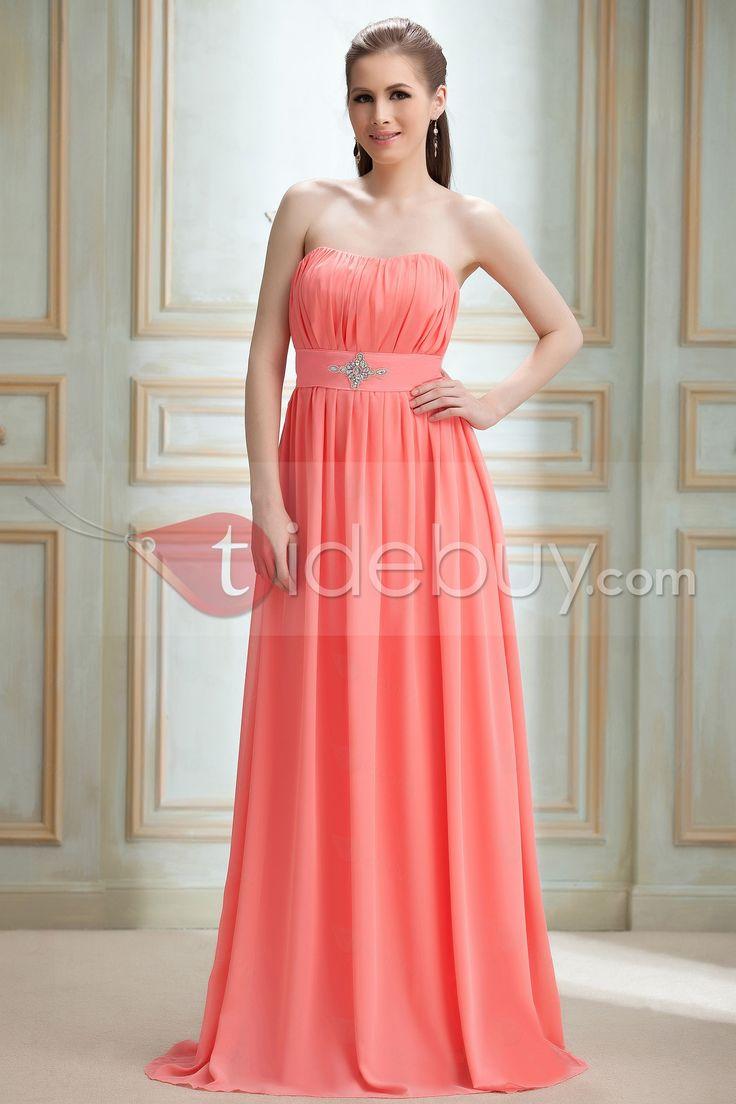 Mejores 11 imágenes de Vestidos Noche en Pinterest   Vestidos ...