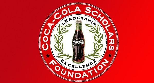 The Coca-Cola Leaders of Promise Scholarship is the Society's first scholarship program available to members to be used during the time they are enrolled in their community colleges.