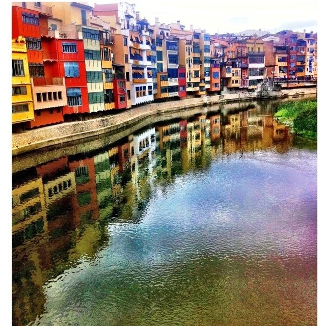 Girona emociona. Girona feelings