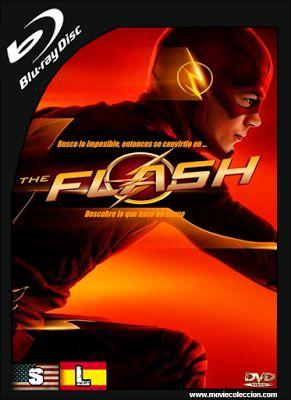 The Flash Temp 1 2014 720p HD | Dual Audio ~ Movie Coleccion