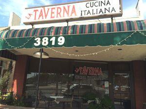 La Taverna Cucina Italiana | Bixby Knolls Directory. For more information about Italian restaurants in Bixby Knolls, go to http://www.bixbyknolls.info/listing-tag/italian-food/