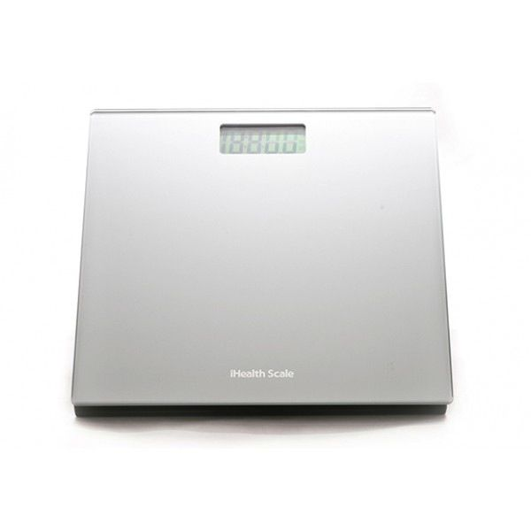 IHealth HS3 Wi-Fi / Bluetooth BMI ζυγαριά: ασύρματη ζυγαριά