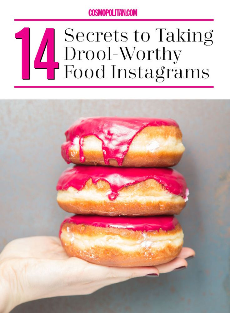 Ever wonder why some food pictures look like #goals and others look like dog food? Here are 14 easy tricks you can use to take your pictures from just OK to OMFG.