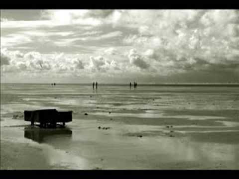 Beso en el mar por Winanda del Sur