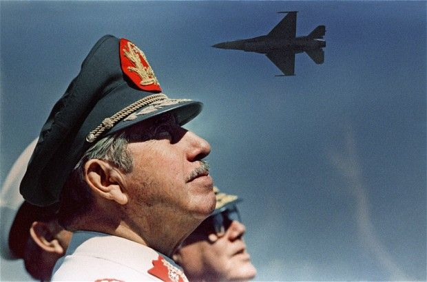 How Chile's ad men ousted Pinochet: the real life story behind new film 'No'