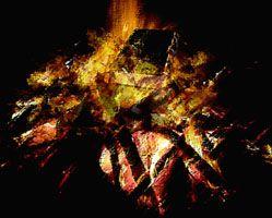 [ Book burning: image (cc) 2006 Djibril ]