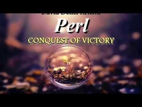 Davide Detlef Arienti - Perl - Conquest of victory (Epic Adventure Chora...