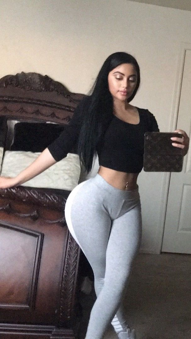 Sexy bbw in atl get fucks by young thug 8