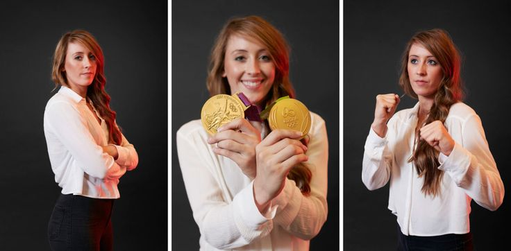 When The Medals Come Home: Inspiring Female Team GB Winners Talk Sport