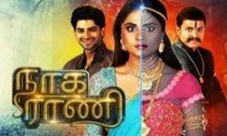 Naaga Raani 03-07-2017 Zee Tamizh TV Serial Online
