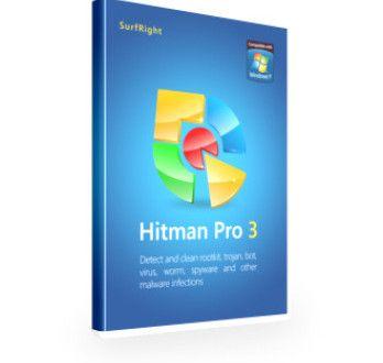 HitmanPro 3.7.9 Build 241 (32 Bit & 64 Bit) Patch [LATEST]