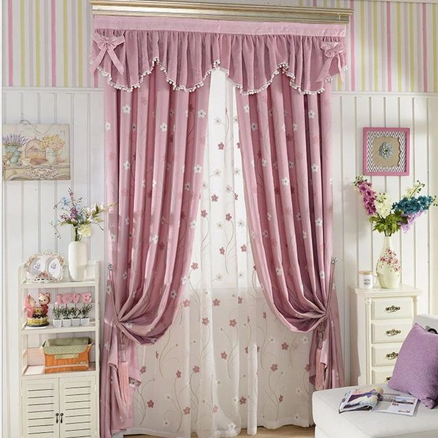 M s de 25 ideas nicas sobre cortinas de tul en pinterest for Lazos para cortinas