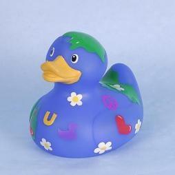 Mini Global Duck Peace Planet