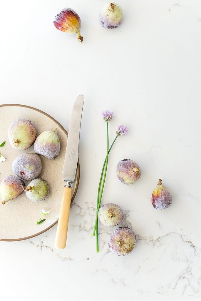 #food styling #food photography - Mission figs #inspiration | Elizabeth Gaubeka Photography|