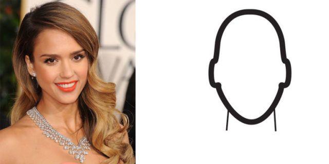 Come scegliere l'hair contouring giusto per il tuo viso