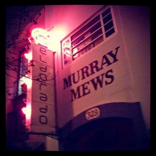 eldorado - neon - murray mews