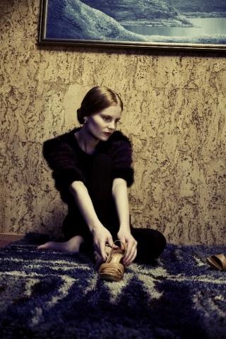 Ivana Helsinki collection Tapiola-Kauniainen for a/w 2012-2013