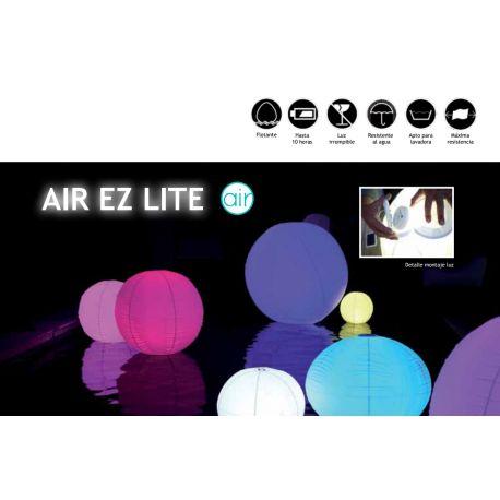 Luz flotante AIR EZ LITE 10h