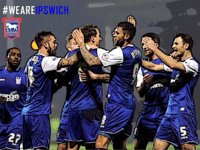 115 Best Images About Ipswich Town Football Club On