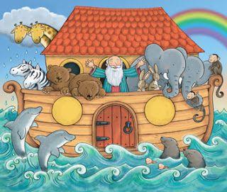 SGBlogosfera. María José Argüeso: Arca de Noé                                                                                                                                                                                 Más