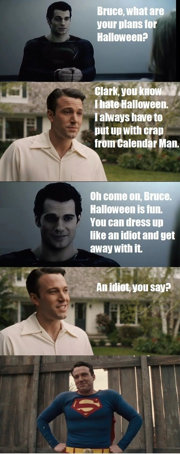 Halloween time Bruce? // funny pictures - funny photos - funny images - funny pics - funny quotes - #lol #humor #funnypictures