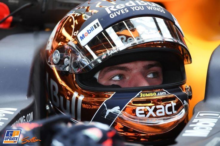Max Verstappen, Red Bull, Formule 1 Grand Prix van België 2017, Formule 1
