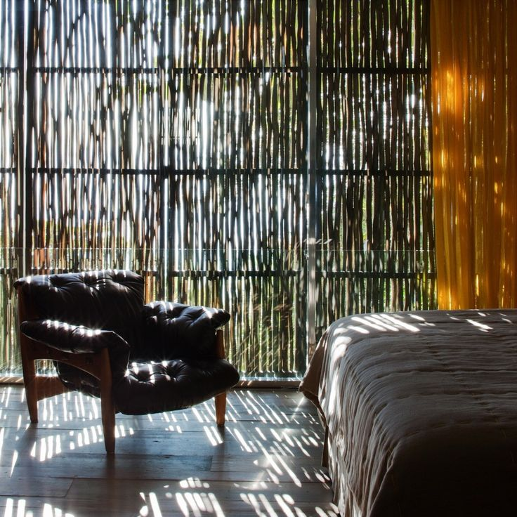 Image 25 of 36 from gallery of Paraty House / Marcio Kogan. Photograph by Nelson Kon