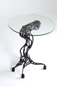 Tea Table  Collection BIG BOY by FIRF