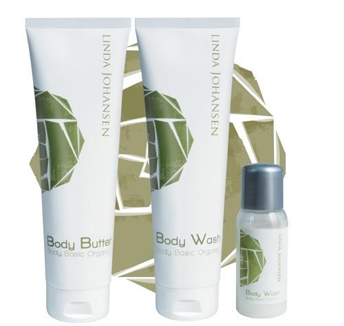 Vinn våre nye kropps-produkter, verdi kr 530,-! Vi feirer vår nye serie Body Basic Organic, og deres entusiasme, med en konkurranse her på bloggen. Fem heldige vinnere får hvert sitt sett med Body Butter og Body Wash tilsendt i posten. Svar rett på våre spørsmål og DU er med i …