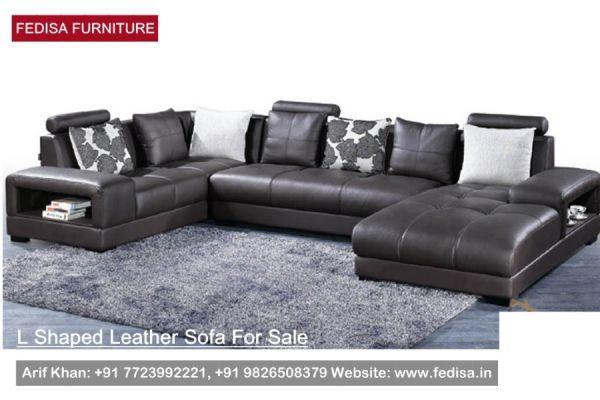 L Shape Sofa Set L Shaped Sofa Corner Sofa Set Fedisa L