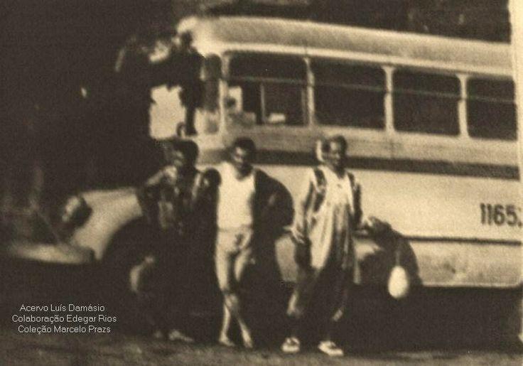 RiÔnibusAntigo: Viação São José