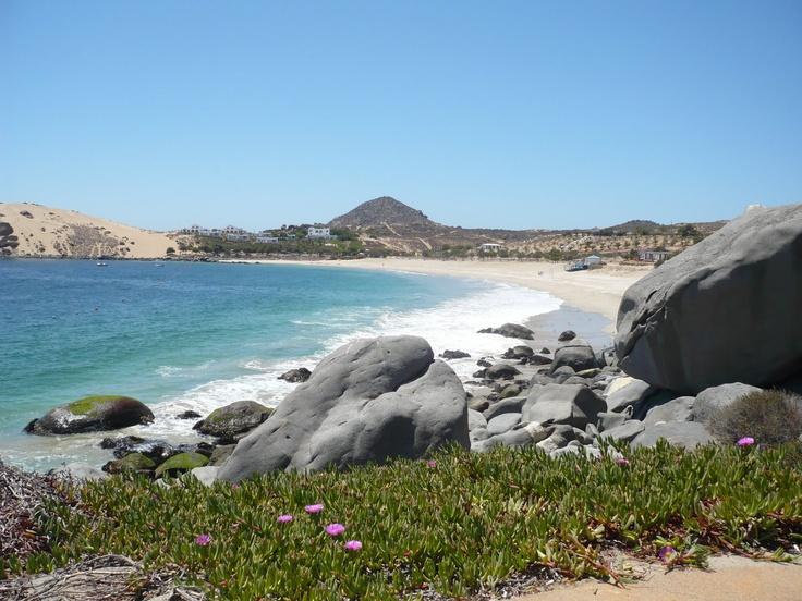 Tongoy- Playa Blanca