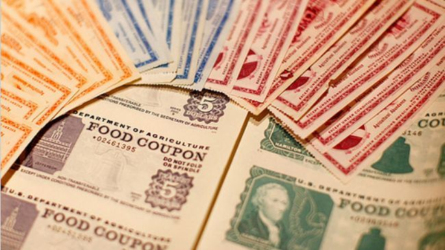 Food Stamp Assistance New York