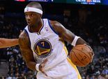 Warriors' Jermaine O'Neal has bruised knee, groin strain